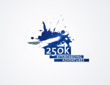 250k Kiteboarding Philippines