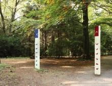 Wildpark Tannenbush Wayfinding System