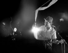 Gascoyne River Music Festival 2012