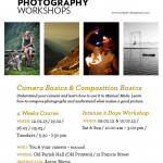 First Carnarvon Photography Workshops 2013